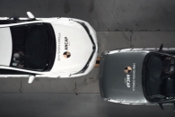 연식 17년차 동종 차량이 전면충돌한다면?
