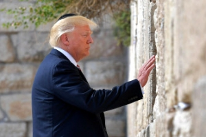 """스스로 발목 잡은 트럼프?…""""이스라엘이라고 안했다"""" 주장"""