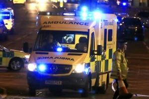 英 맨체스터 폭발, 사망자 22명으로 늘어…자폭테러 추정