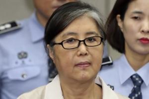 최순실 국정농단 오늘 첫 판결…'이대 학사비리' 사건 선고
