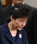 법원, 박근혜·최순실 재판…