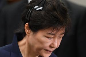 법원, 박근혜·최순실 재판 '병합 심리' 진행 결정