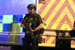 """정부 """"영국 맨체스터 경기장 폭발, 한국민 피해 신고 접수 안돼"""""""