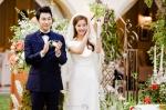 윤소이♥조성윤, 결혼식 사…