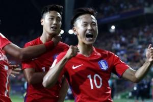 한국 vs 아르헨티나…신태용호, 오늘 밤 16강행 조기확정 목표