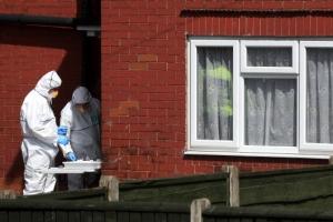 """""""맨체스터 테러, 자폭테러범은 22세 살람 아베디""""…영국 경찰 발표"""