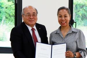 한국표준협회, 다문화가정 청소년 지원