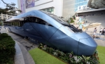 신형 동력분산식 고속열차…