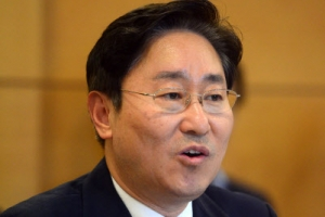 """박범계 """"미국 법원, 'BBK 검찰수사 믿을 수 없다' 판단"""""""