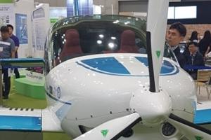 마티즈보다 가벼운 초경량 항공기 개발… 2억대 레저스포츠용