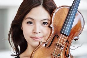 바이올리니스트 이지윤씨 베를린 슈타츠카펠레 악장에