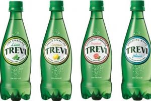 롯데칠성음료, 시원한 청량감… 탄산수 대중화 이끈 '트레비'