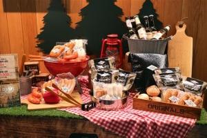 SPC, 나들이·캠핑엔 독일의 맛 '그릭슈바인 세트'