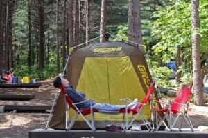 '숲&쉼' 여름의 시작 6월… 뜨거운 태양 피해 시원한 휴양림으로 떠날 시간