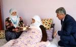 터키 여성, 118세로 최장수…