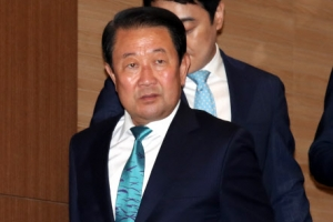 국민의당 비상대책위원장에 '호남 4선' 박주선 국회 부의장