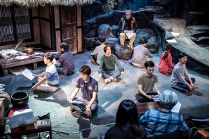 원불교 만든 '인간 소태산'의 더불어 삶