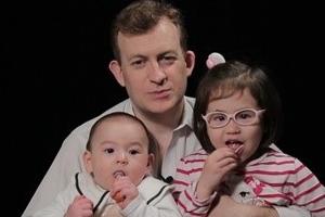 켈리 가족 '슈돌' 출연…과거 'BBC 방송사고' 다시보니