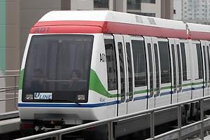의정부경전철 '3000억대 적자'로 파산