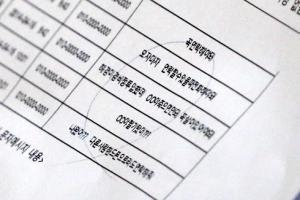 """세월호서 발견된 휴대전화 2대 복구…""""꼭 연락해야 돼, 죽으면 안 돼"""""""