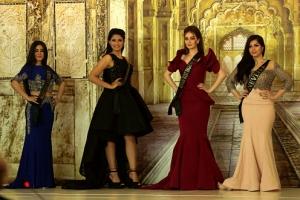 [포토] 이라크 미녀가 궁금해?…'미스 이라크' 선발대회