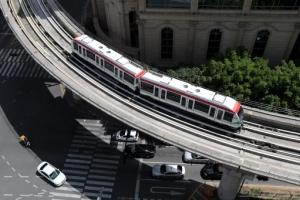의정부 경전철 결국 파산… 언제 멈출지 모른다