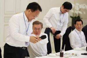 '일자리정책' 반발 조짐 초반 제압… 비정규직 정책 드라이브