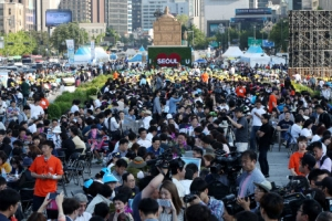 서울시, 사대문 안 노후 경유차 제한…비상저감조치 단독 시행