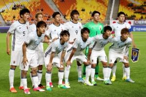 [U-20 월드컵] 일본, 이탈리아와 2-2 비겨…조 3위로 16강 턱걸이