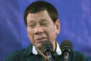 두테르테, 반정부 시위 격화 우려…전국 계엄령 '엄포'