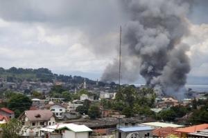'묶인 채' 살해된 8명포함 필리핀 민간인 19명 '처참한 죽음'
