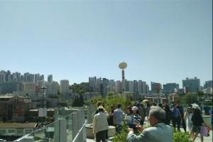 활짝 핀 도시재생 사통팔달 교통망…서울역 주변 들썩