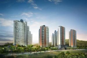 [분양 하이라이트] 추동공원의 '마지막 아파트' 의정부 e편한세상