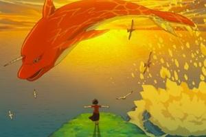 [새 영화] '나의 붉은 고래'