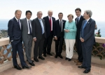 "G7도 北 강력 압박… ""핵…"