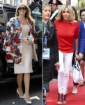 5700만원짜리 재킷 VS 흰색…