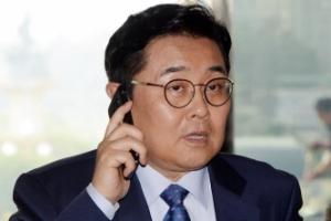 전병헌 靑정무수석의 의원 시설 보좌진 흑역사···이번에는
