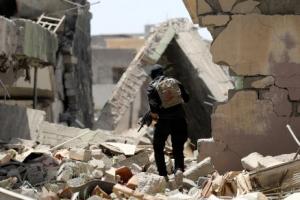3년 만에 모술 탈환 보이는 이라크軍
