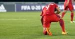 [U -20 월드컵] 또 울었다…