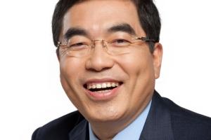 양기대 광명시장 '2017 한국경제를 움직이는 CEO 상'수상