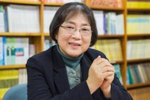 연구비 쪼들리던 세계적 여성 입자물리학자