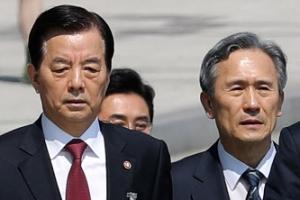 무시무시한 '독사파', 김관진이 어떤 관계길래...