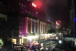 필리핀 카지노 호텔서 총격·폭발…한인 1명 포함 최소 34명 사망