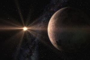 [우주를 보다]  21광년 너머  지구 빼닮은 '슈퍼 지구'는…
