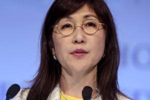 """일본 방위상 """"위안부 문제, 일본은 의무 다했다"""""""