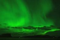<화제의 영상> 빙하부터 오로라까지…아이슬란드 풍광…