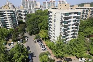 1년간 아파트 분양가 6.8% 상승