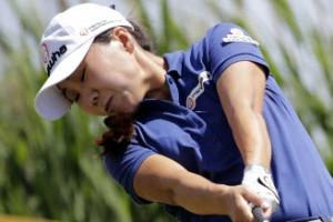 김인경, LPGA 숍라이트클래식 우승…개인 통산 5승째