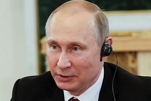 """푸틴 """"北, 정권 안전 보장하면 핵 포기할 수도"""""""