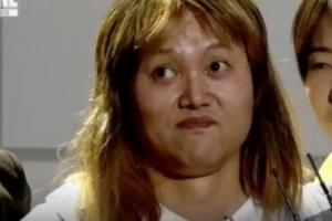 """""""전공 잘 모르고.."""" 김민교, 정유라 귀국 인터뷰 패러디"""
